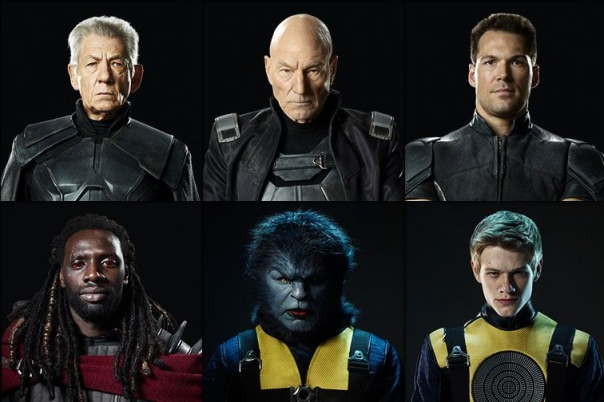 "Who will return for ""X-Men: Apocalypse?"" *Cue Jeopardy Theme*"