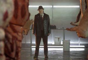 Gotham - Bullock meat freezer