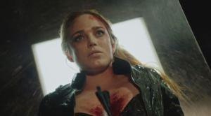Arrow - Sara Dead