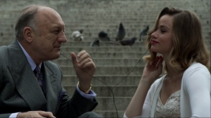 Gotham - Falcone and Liza