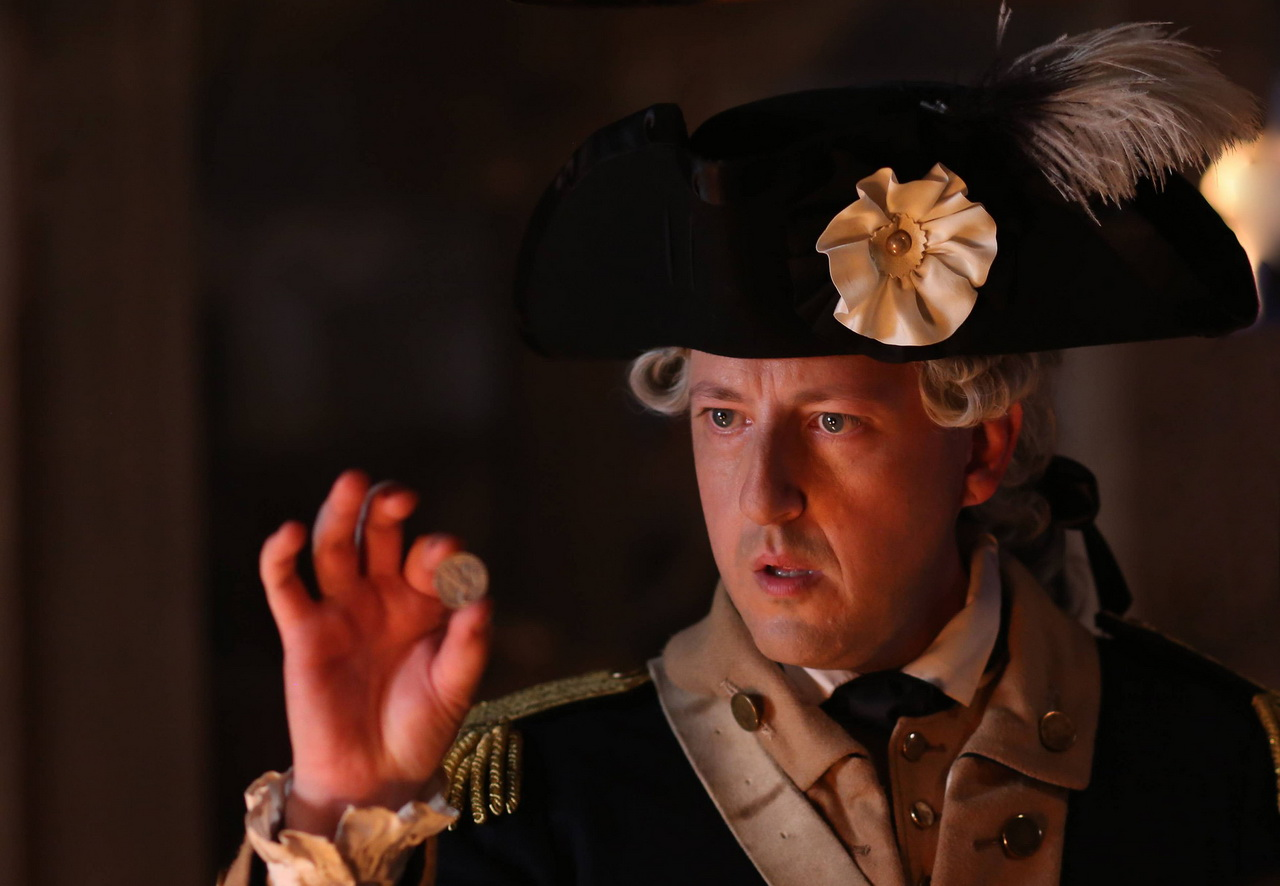 benedict arnold Benedict arnold, shown on the left concealing his plans in john andré's boot, has become synonymous with treason but before he betrayed america, he saved it.